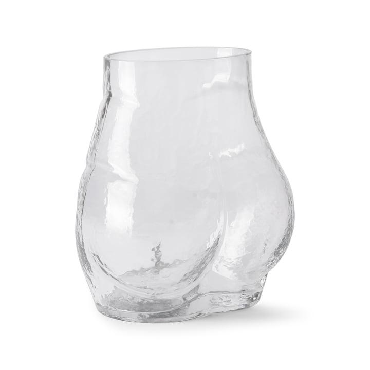 Bum Vase, clair de HKliving