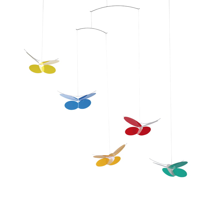 Butterflies Mobile de Flensted Mobiles
