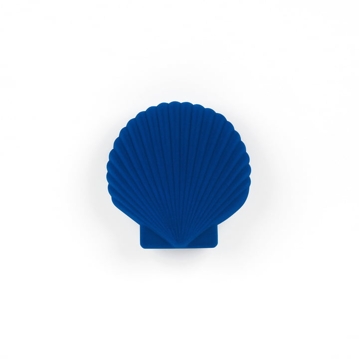 Venus Stockage de bijoux, bleu de Doiy