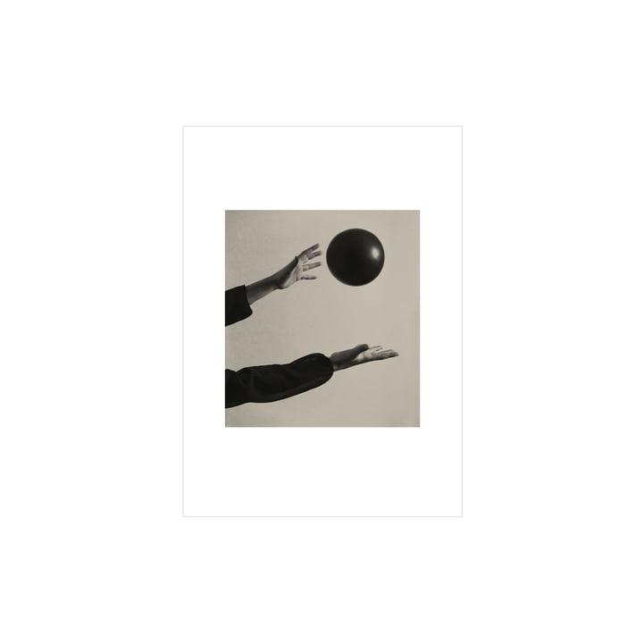 Play I Affiche, 30 x 40 cm de Paper Collective