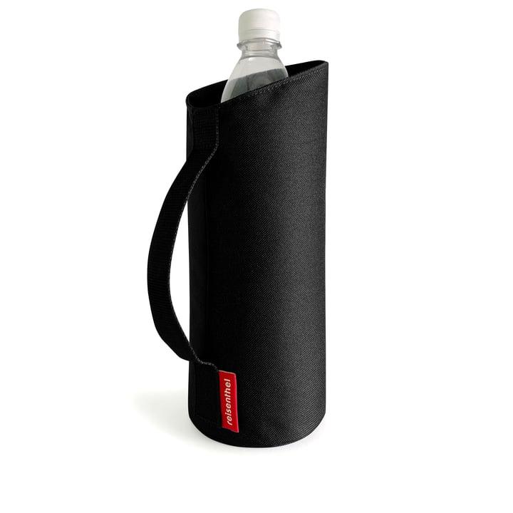 Le cooler bottle bag de reisenthel en noir