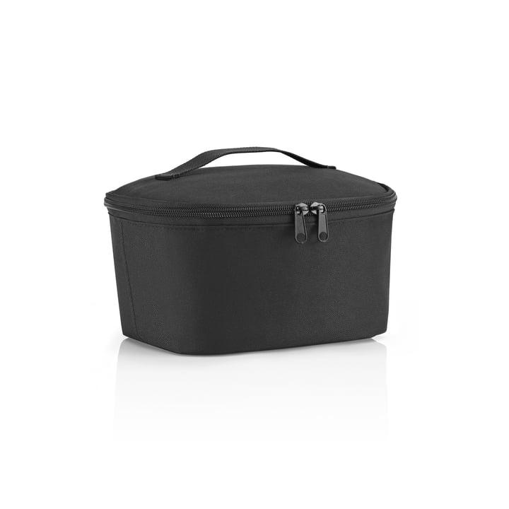 Le coolerbag pocket S de reisenthel en noir