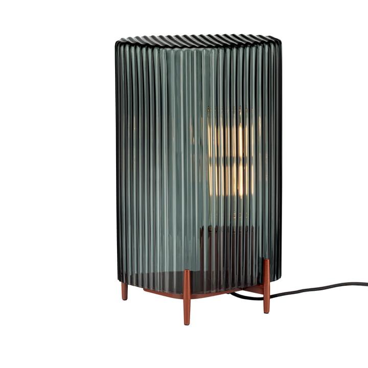 La lampe de table Putki de Iittala en gris