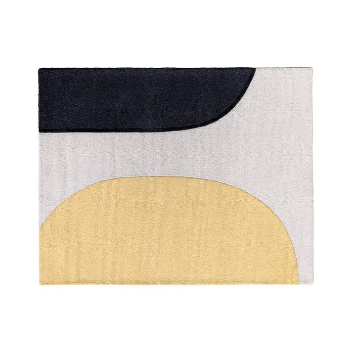 Tapis Cecilie Manz Balance 103 x 130 cm de Fritz Hansen