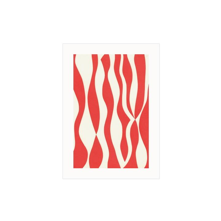 L'affiche Mirror de Paper Collective , 30 x 40 cm