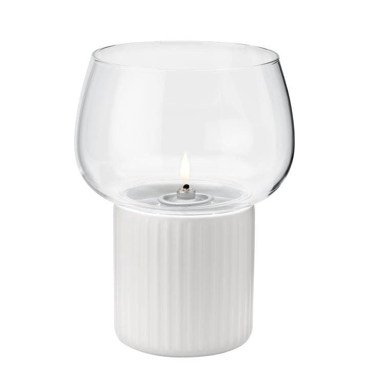 La lanterne Hygge de Rig-Tig by Stelton , blanc