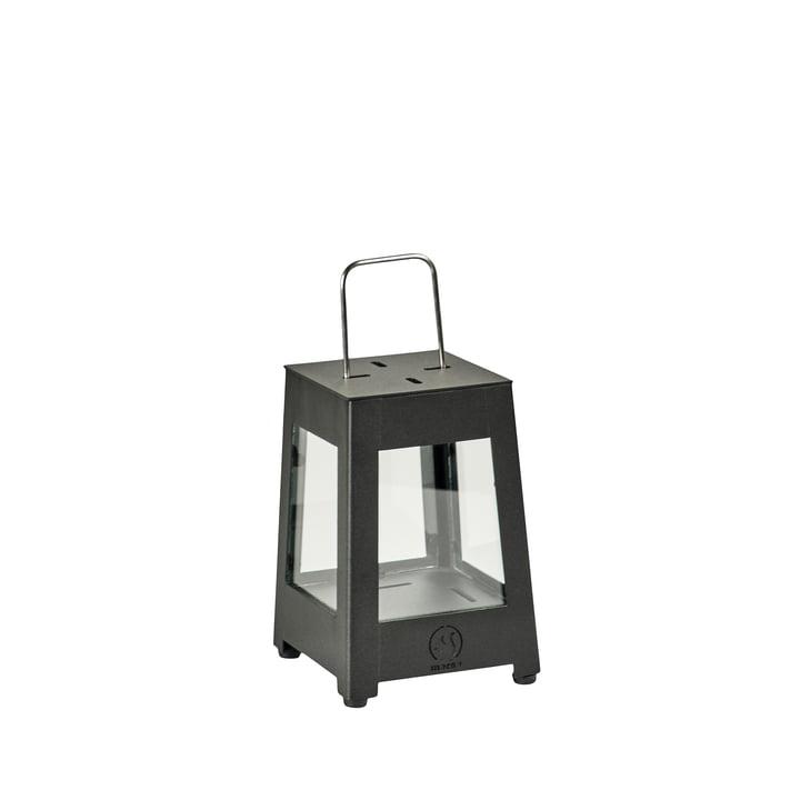 Faro Lanterne small de Morsø en noir