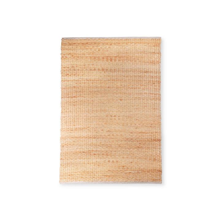 Le tapis en jute de HKliving , 120 x 180 cm, naturel