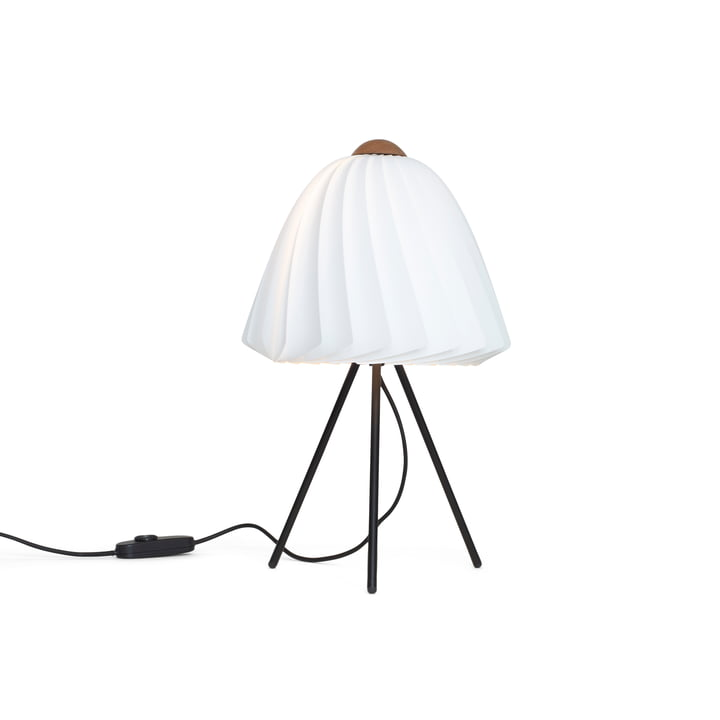 Balett Lampe de table de Spring Copenhagen en blanc