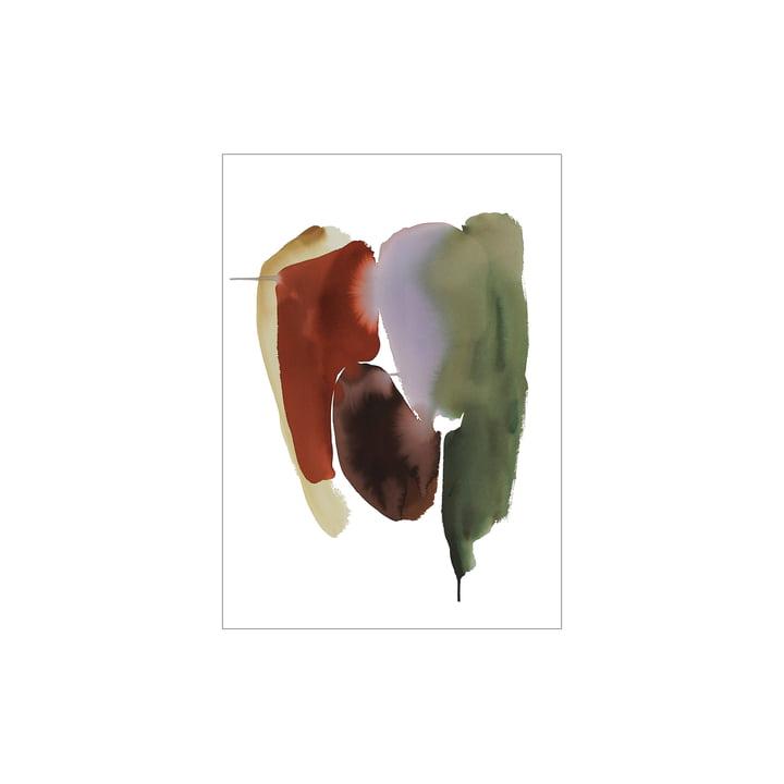 Blemish Poster 01 de Paper Collective , 30 x 40 cm
