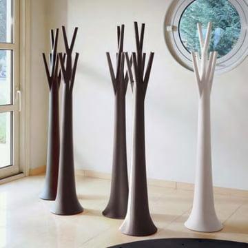 Tree Garderobes de Bonaldo