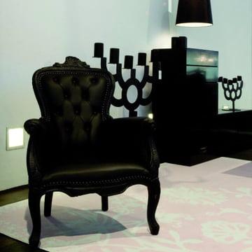 Moooi - Smoke fauteuil
