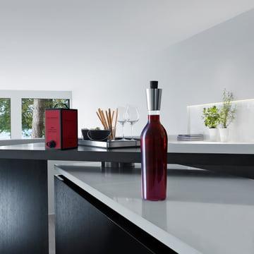 Eva solo - carafe à vin Bag-in-Box