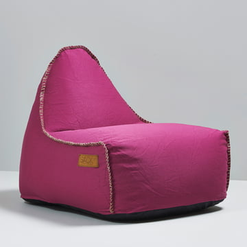 Sack it - Fauteuil Retro it Indoor, rose