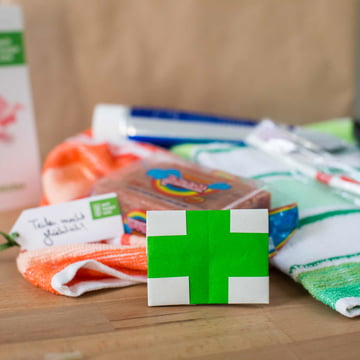 Don «Welthungerhilfe»: kit d'urgence