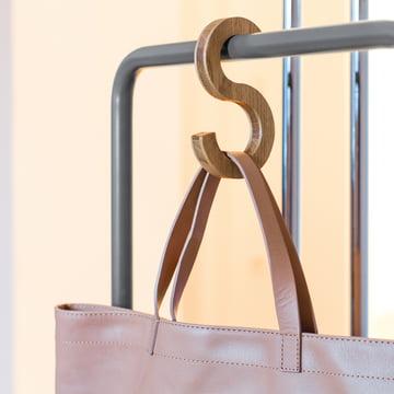Crochet Swing massif pour votre sac