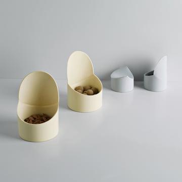 Un accessoire utile et à la forme inhabituelle