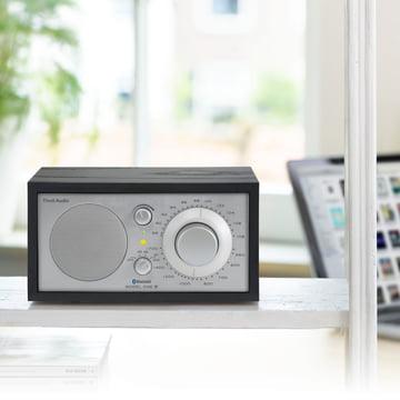 Tivoli Audio - Model One BT, noir/argent