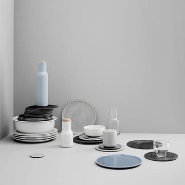 Diversité des produits de la collection New Norm