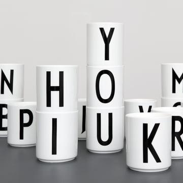 tasses design pour les acrobates des jeux de mots