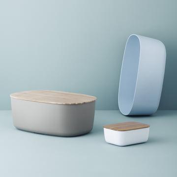 Boîte à pain Box-It avec la boîte à beurre Box-It