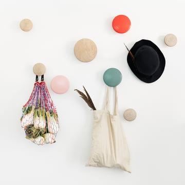 Muuto - Crochets « The Dots »