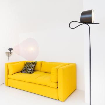 Design moderne pour salon