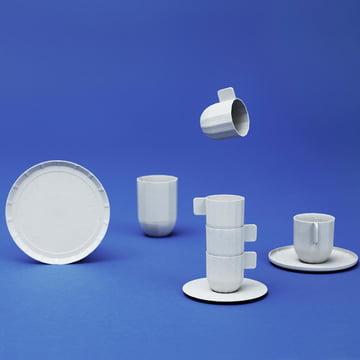 La collection Porcelain Paper par hay