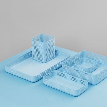 Les boîtes Nic Nac sont des casiers de rangement utiles