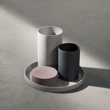 Collection Cylindrical par Menu
