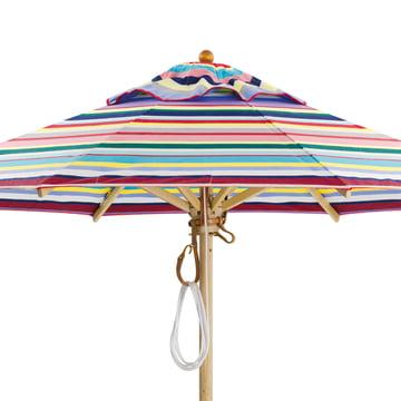 Weishäupl - Parasol classique rayé