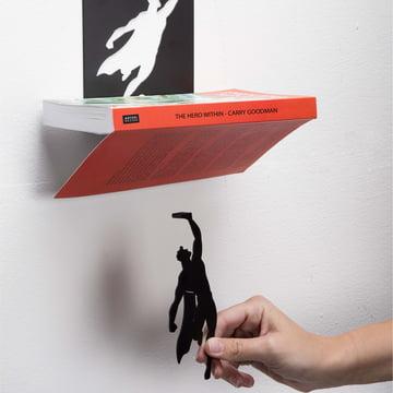 Serre-livres Supershelf d'Artori Design
