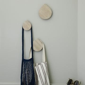 Crochets Regn par Siv Lier pour Skagerak