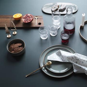 Table hivernale de ferm Living