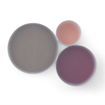 Blur Box en différentes tailles et couleurs