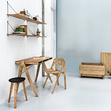 Produits We Do Wood en bambou