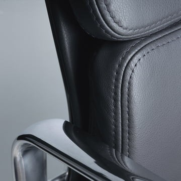 Vitra - Soft Pad Chair EA 219