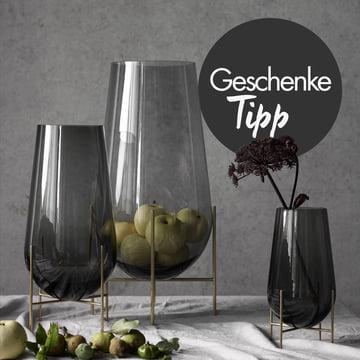 Spécial et unique : le Vase Échasse