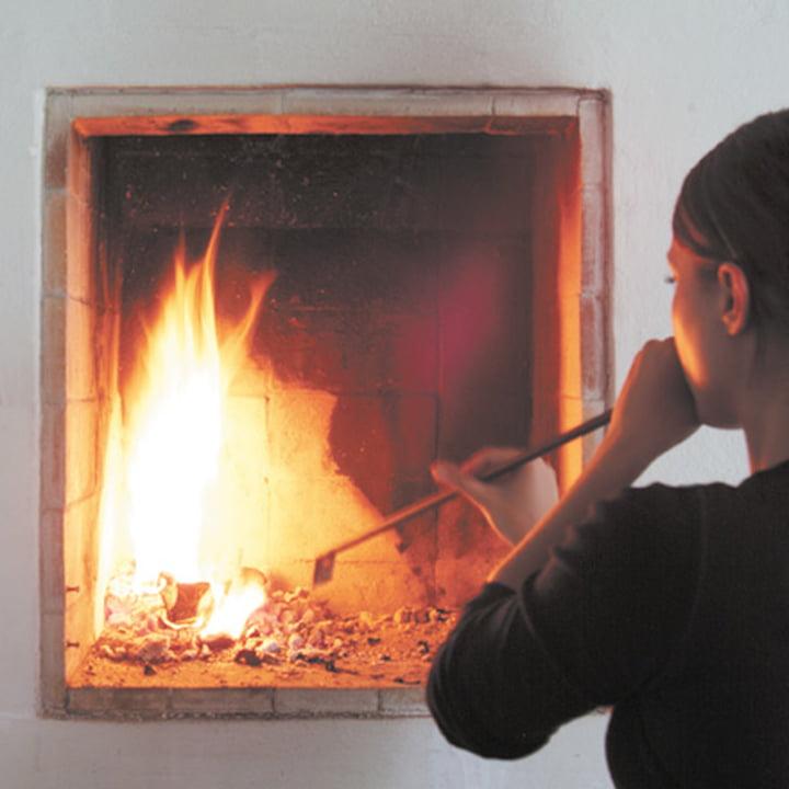 Allumer le feu de manière simple