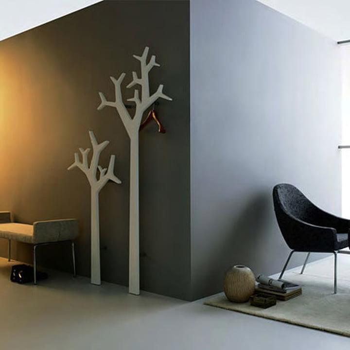 Swedese - Tree Porte-manteau mural