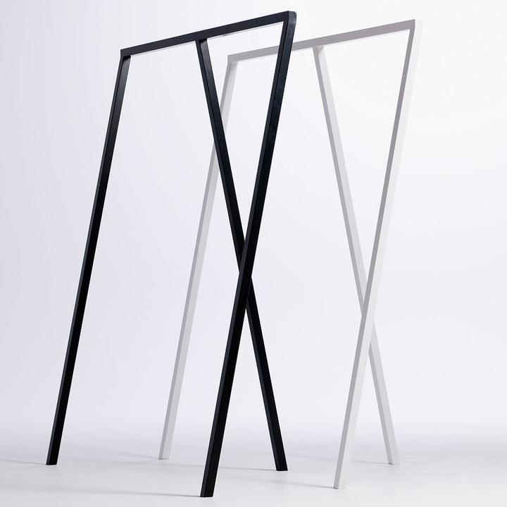 Hay Loop Stand Wardrobe deux versions