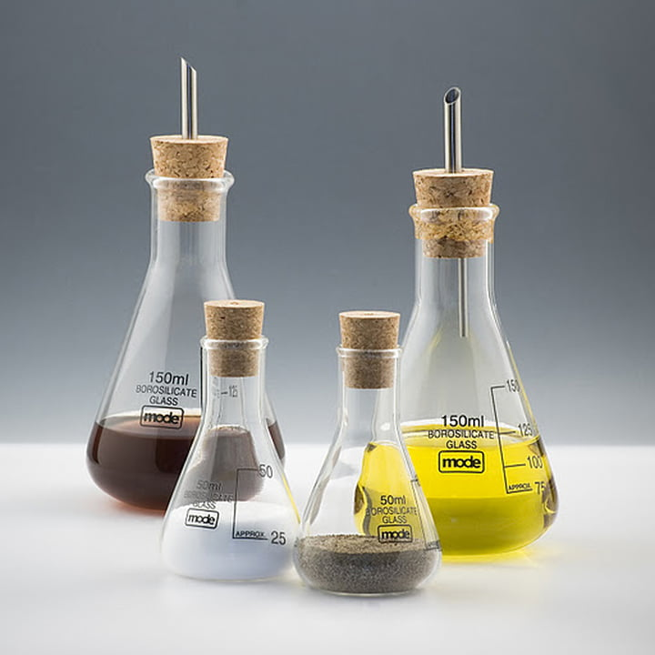 Mode Product Design - Earl Oil & Vinegar
