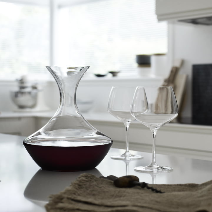 Holmegaard - Carafe Perfection, 75cl