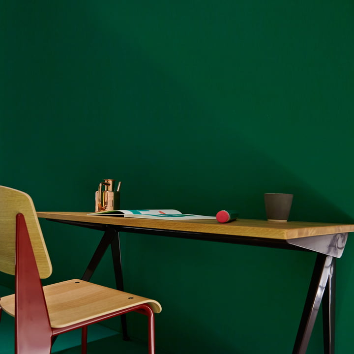 Vitra - table Compas Direction