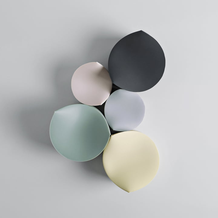 Collection polyvalente Phold de Menu