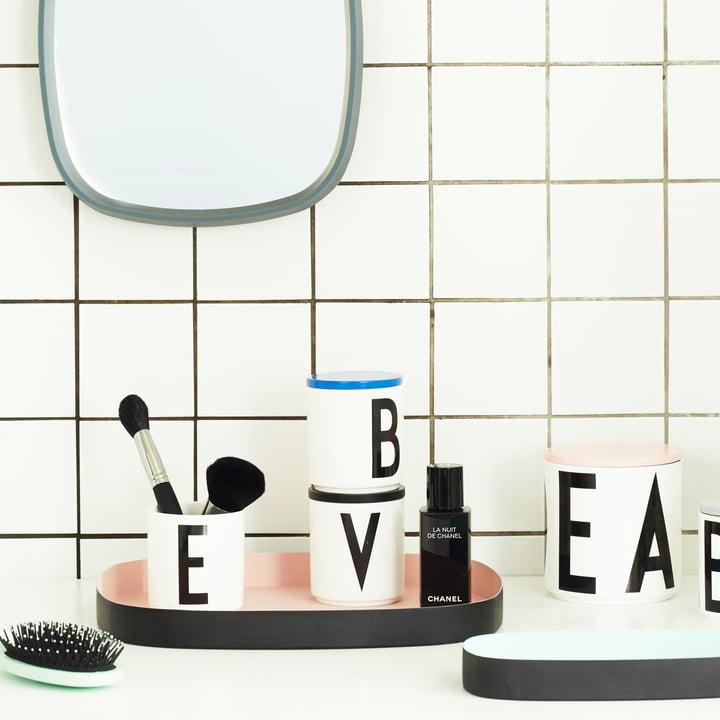 Du design dans la salle de bains