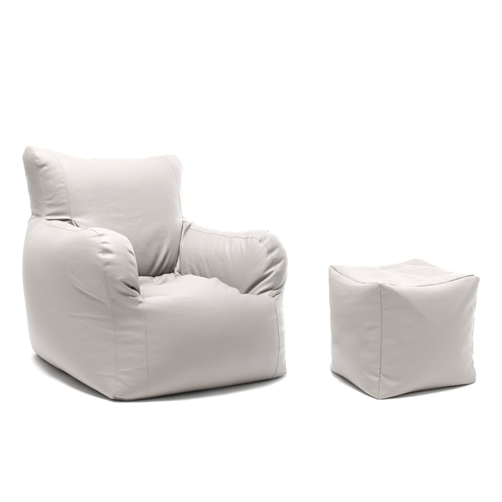 Fauteuil Outdoor de Sitting Bull