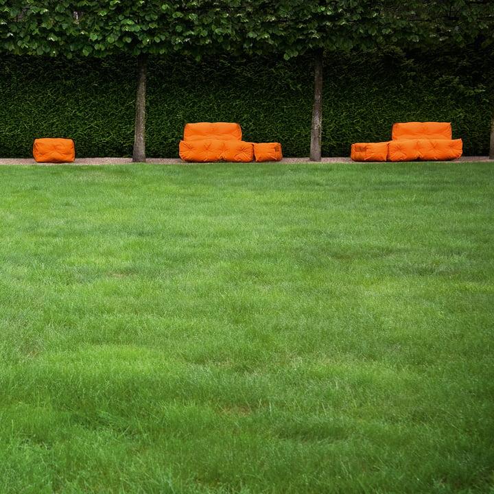 Sitting Bull - Couch II