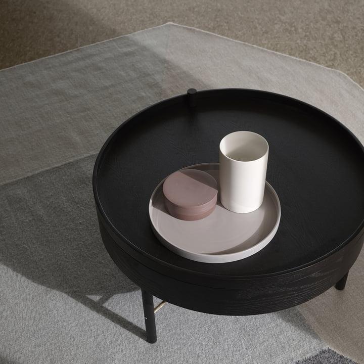 La collection Cylindrical de Menu