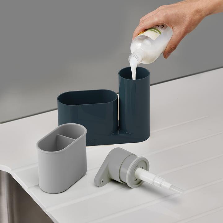 Design fin de SinkBase
